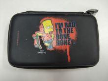 [Nintendo DS Lite] Puzdro The Simpsons