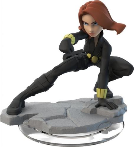 Disney Infinity Figúrka - Avengers: Natasha Romanoff (Black Widow)