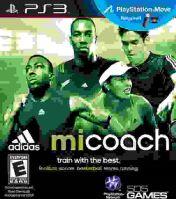 PS3 Move Adidas miCoach