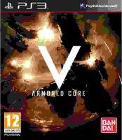 PS3 Armored Core V (nová)