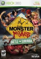 Xbox 360 Monster Madness: Battle for Suburbia