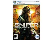 PC Sniper Ghost Warrior (CZ)