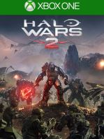 Xbox One Halo Wars 2 (nová)