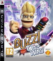 PS3 Buzz - Televízne Kvíz (DE)
