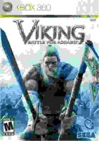 Xbox 360 Viking: Battle For Asgard