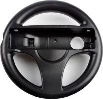 [Nintendo Wii] Volant Racing Steering Wheel - čierny (nový)