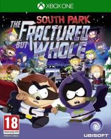 Xbox One South Park: The Fractured But Whole (nová)