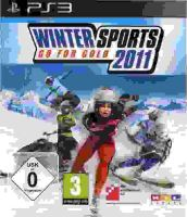 PS3 Winter Sports 2011