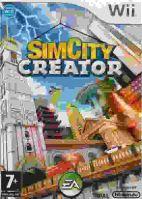 Nintendo Wii Simicity Creator