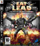 PS3 Eat Lead: The Return Of Matt Hazard (nová)