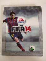 Steelbook - PS3, PS4, Xbox One FIFA 14 - Fifa 2014 (estetická vada)