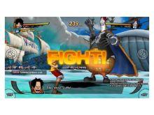 Xbox One One Piece Burning Blood