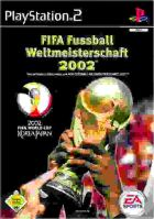 PS2 FIFA World Cup 2002 Korea Japan