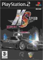 PS2 Xtreme Speed