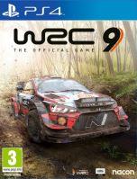 PS4 WRC 9 (nová)
