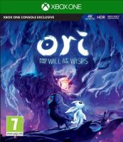 Xbox One Ori and the Will of the Wisps (nová)