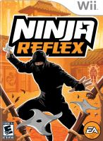 Nintendo Wii Ninja Reflex