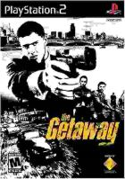 PS2 The Getaway