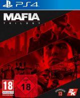 PS4 Mafia Trilogy (CZ) (Nová)