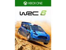 Xbox One WRC 6 (nová)