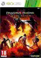 Xbox 360 Dragons Dogma: Dark arisen