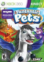 Xbox 360 Fantastic Pets