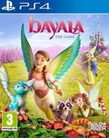 PS4 Bayala (nová)