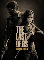 Plagát The Last of Us (a) (nový)