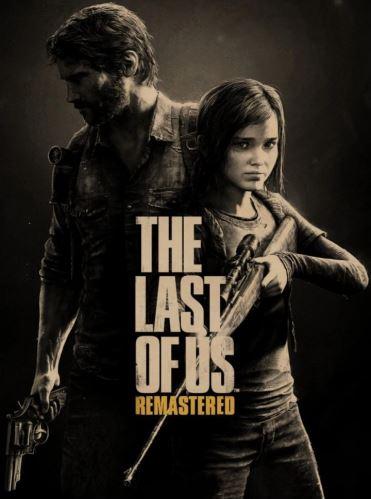 Plagát The Last of Us (a) (nový)