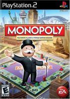 PS2 Monopoly