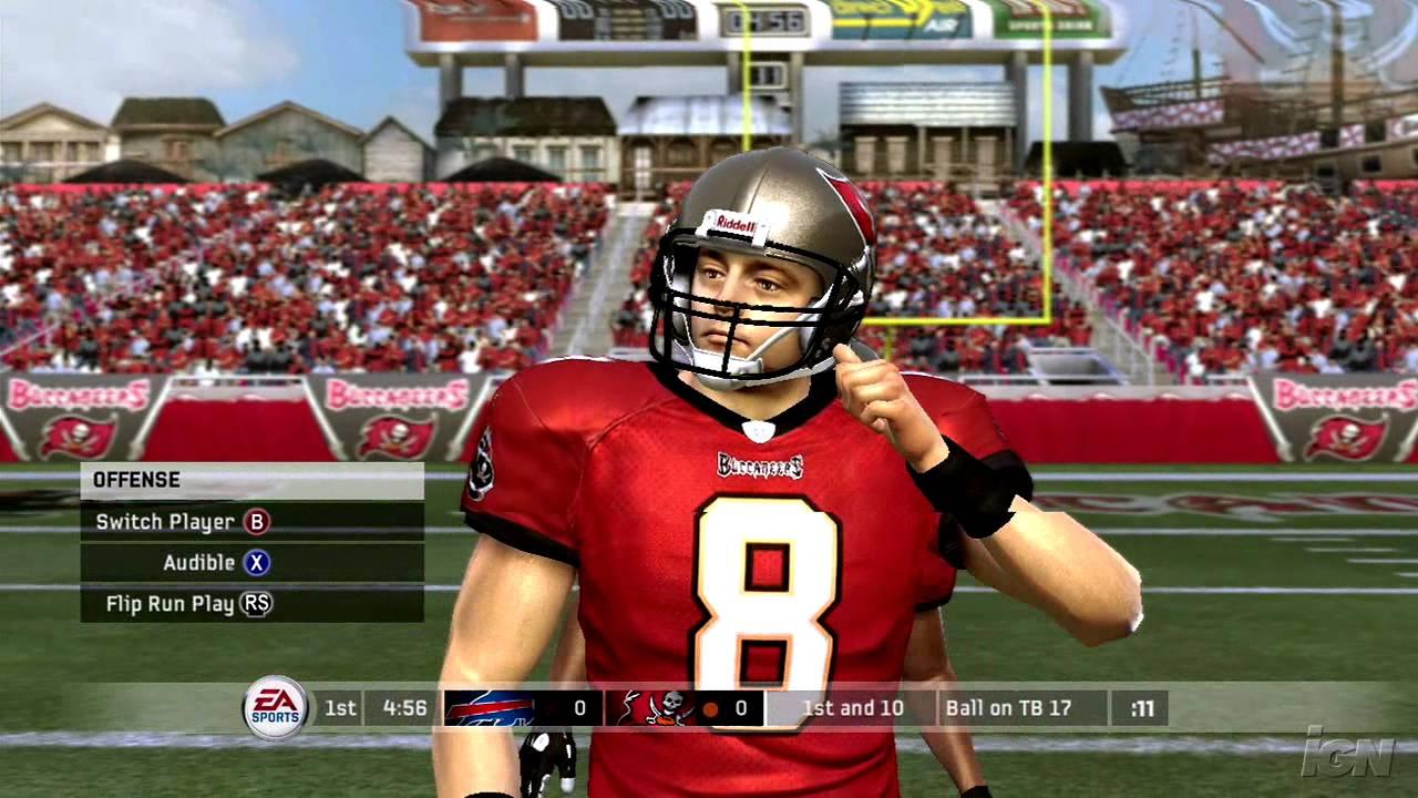 Xbox 360 Madden NFL 06 2006