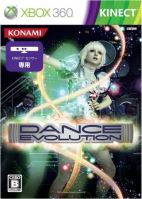 Xbox 360 Dance Evolution (nová)