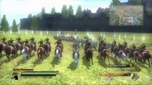 Xbox 360 Bladestorm: Hundred Years War