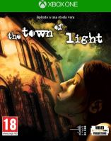 Xbox One The Town of Light (nová)