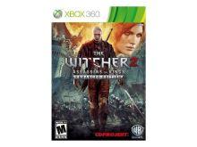 Xbox 360 Zaklínač 2 - The Witcher 2