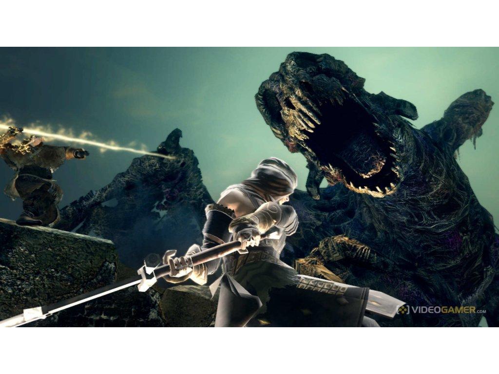 Xbox 360 Dark Souls Limited Edition