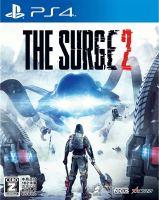 PS4 The Surge 2 (CZ)