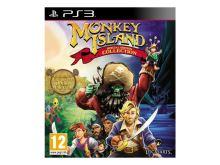 PS3 Monkey Island