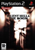 PS2 Silent Hill 4 The Room (bez obalu)