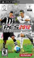 PSP PES 12 Pro Evolution Soccer 2012 (DE)