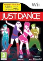 Nintendo Wii Just Dance