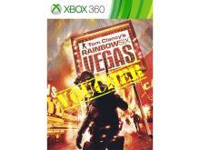 Voucher Xbox 360 Tom Clancy's Rainbow Six Vegas