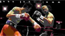 Xbox 360 Fight Night Champion