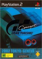 PS2 Gran Turismo Concept Tokyo Geneva