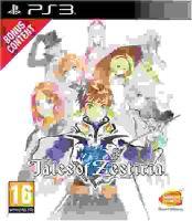 PS3 Tales Of Zestiria
