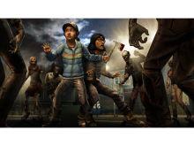 Xbox 360 The Walking Dead Season 2