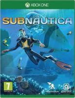 Xbox One Subnautica (nová)