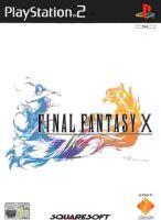 PS2 Final Fantasy X (nová)