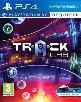PS4 Track Lab VR (nová)