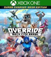 Xbox One Override: Mech City Brawl- Super Charged Mega Edition (nová)
